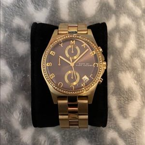 Authentic Marc by Marc Jacobs Watch!